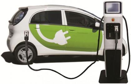 รถยนต์พลังงานไฟฟ้า เทคโนโลยีสถานีชาร์จไฟฟ้า เทคโนโลยีเพื่ออนาคตที่ปลอดมลพิษ